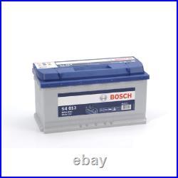 019 Bosch 0092S40130 S4013 S4 Car Battery 12V 95Ah 800CCA