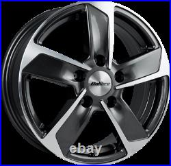 16 Commercial Motorhome Van Rated Alloy Wheels Fits Peugeot Boxer 5x118