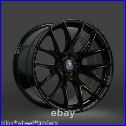 18 Cs L 815kg Alloy Wheels Fit Vauxhall Vivaro Nissan Primastar Renault Trafic