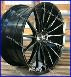 19 Sb Torque Alloy Wheels Fits Opel Vivaro 5x118 2014 Nissan Primastar WR