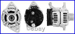 Alternator Fits Fiat Ducato 2.3 Iveco Daily 2.3 02-15