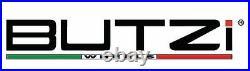 Butzi 14x1.50 L28 Anti Theft Locking Wheel Nut Bolts & 2 Keys to fit Fiat Ducato