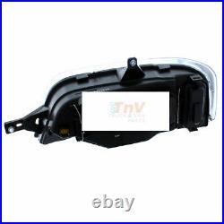 Depo Headlights Set Pair Fits Peugeot Boxer / Citroen Relay / Fiat Ducato 02-07