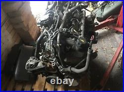 FIAT DUCATO 3.0D 180 HP EURO 5 ENGINE 2014 Will fit iveco daily, boxer / relay