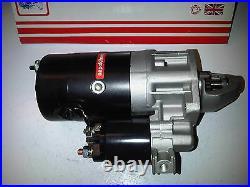FITS FIAT DUCATO 2.5 2.8 D TD TDi HDi DIESEL 1994-2002 BRAND NEW STARTER MOTOR