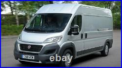 Fiat Ducato 2.2 Recondition Engine Supply And Fit