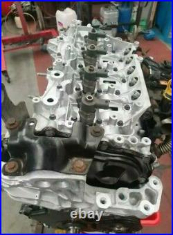 Fiat Ducato 2.3 Tdi Reconditioned Engine Supply + Fit 0800 404 6983