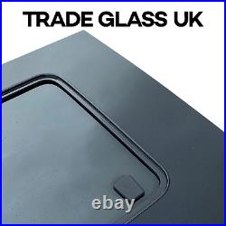 Fiat Ducato Passenger Side Sliding Window WITH FIT KIT AND U TRIM 2006 2021