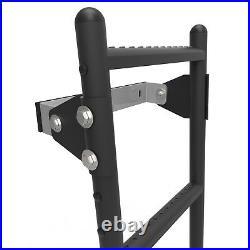 Fiat Ducato Rear Door 7 Rung Ladder fits Medium H2 + High H3 Roof Vans (DL)