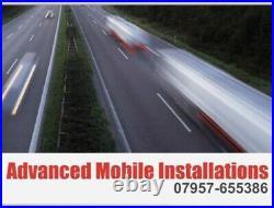 Fiat Ducato Van Alarm 2007 Onwards & Mobile Fitting Service 07957 655386