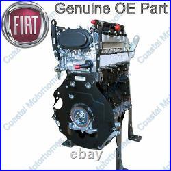 Fits Fiat Ducato 2.3 Brand New Genuine Bare Engine 180 HP 14- 5802120722 Euro 6