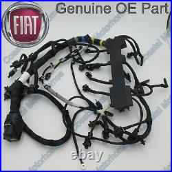 Fits Fiat Ducato 2.3 Fuel Injection Engine Glow Plug Wiring Loom Harness 06-10