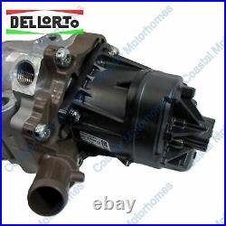 Fits Fiat Ducato 2.3L JTD Multijet EGR Valve OEM 5801365304
