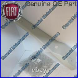 Fits Fiat Ducato Boxer Citroen Relay Interior Bulkhead Removal Trim Shelf 11