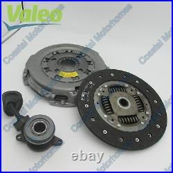 Fits Fiat Ducato Clutch Kit 2.3L JTD 3 Piece (2006-2014) 504360588