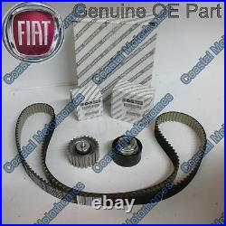 Fits Fiat Ducato Iveco Daily Boxer Relay Timing Belt Kit Genuine OE 2.3 71736716