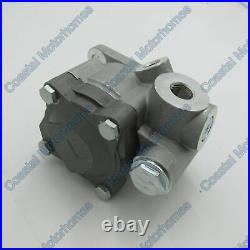 Fits Fiat Ducato Iveco Daily II Power Steering Pump Cast Iron 4817645