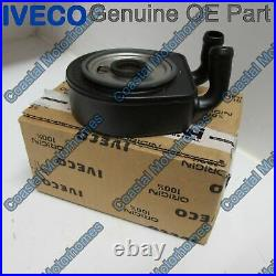 Fits Fiat Ducato Oil Cooler Heat Exchanger 2.5D/TD 2.8TD JTD 98480768