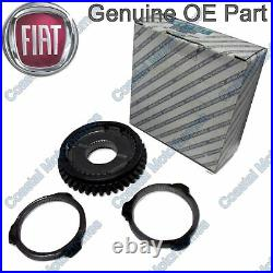 Fits Fiat Ducato Peugeot Boxer Citroen Relay 1ST 2ND Synchronisation 9567636388