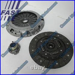 Fits Fiat Ducato Peugeot Boxer Citroen Relay 2.8L Clutch Kit MLGU Box 71734907