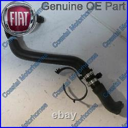 Fits Fiat Ducato Peugeot Boxer Citroen Relay 2.8L JTD-HDI Blow-By Pipe Hose