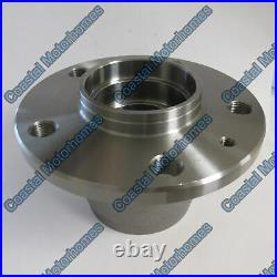 Fits Fiat Ducato Peugeot Boxer Citroen Relay 230 Rear Hub Q18 Without ABS
