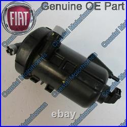 Fits Fiat Ducato Peugeot Boxer Citroen Relay 250 OE Fuel Filter 2.2 HDI