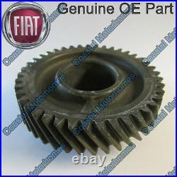 Fits Fiat Ducato Peugeot Boxer Citroen Relay 2ND Gear 41Teeth MLGU OE 9804261380
