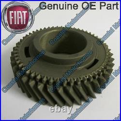 Fits Fiat Ducato Peugeot Boxer Citroen Relay 3RD Gear 31X40 MLGU 9651283580