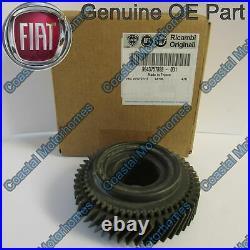 Fits Fiat Ducato Peugeot Boxer Citroen Relay 5TH Gear 49x33 MLGU 9643757888