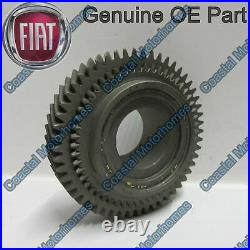 Fits Fiat Ducato Peugeot Boxer Citroen Relay 5TH Gear 53X31 9643758188