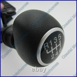 Fits Fiat Ducato Peugeot Boxer Citroen Relay 6 Speed Gear Stick (2011-Onwards)