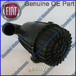 Fits Fiat Ducato Peugeot Boxer Citroen Relay Air Box Filter Housing 2006-On