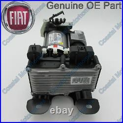 Fits Fiat Ducato Peugeot Boxer Citroen Relay Air Control Unit (06-11) 1357253080