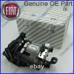 Fits Fiat Ducato Peugeot Boxer Citroen Relay Air Control Unit Compressor 2011-On