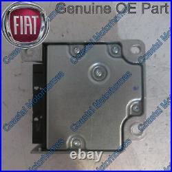Fits Fiat Ducato Peugeot Boxer Citroen Relay Airbag ECU Control Module 06-14 OE