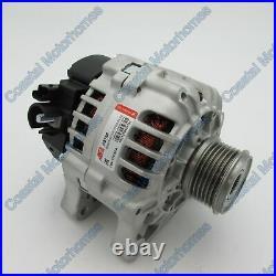 Fits Fiat Ducato Peugeot Boxer Citroen Relay Alternator 2.0L 2.2L JTD-HDI 02-06