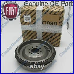 Fits Fiat Ducato Peugeot Boxer Citroen Relay Flywheel 2.2L Puma 06-On 9654507880