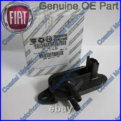 Fits Fiat Ducato Peugeot Boxer Citroen Relay Gas Pressure Sensor DPF 2.3-3.0L