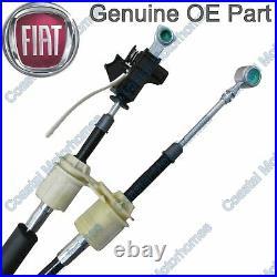 Fits Fiat Ducato Peugeot Boxer Citroen Relay Gear Change Cables RHD Stop&Start