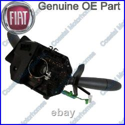 Fits Fiat Ducato Peugeot Boxer Citroen Relay Indicator Stalk Switch Airbag