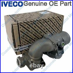 Fits Fiat Ducato Peugeot Boxer Citroen Relay Iveco Daily OE Cable& Throttle Body