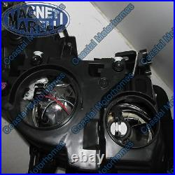 Fits Fiat Ducato Peugeot Boxer Citroen Relay Left DRL Headlight 11-14 1368642080
