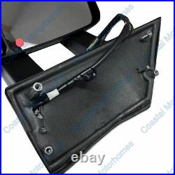 Fits Fiat Ducato Peugeot Boxer Citroen Relay Left Long Arm Mirror With Aerial