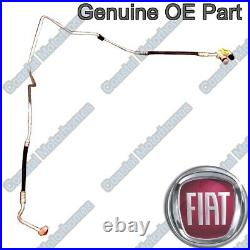 Fits Fiat Ducato Peugeot Boxer Citroen Relay Lower Air Con Hose 2.3JTD-HDI RHD