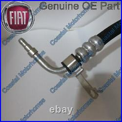 Fits Fiat Ducato Peugeot Boxer Citroen Relay Power Steering Pipe Hose 2.2L 06-On