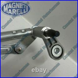 Fits Fiat Ducato Peugeot Boxer Citroen Relay RHD Wiper Linkage Motor 1343896080