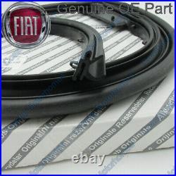 Fits Fiat Ducato Peugeot Boxer Citroen Relay Rear Door Seal 1994 2006