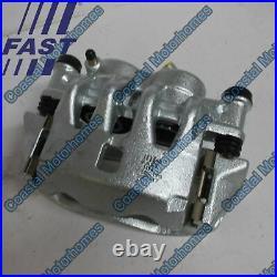 Fits Fiat Ducato Peugeot Boxer Citroen Relay Right Front Caliper 735353859