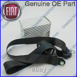 Fits Fiat Ducato Peugeot Boxer Citroen Relay Right Safety Seat Belt (2002-2006)
